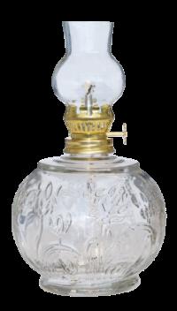 Lampade olio